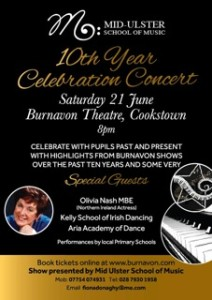 Mid-Ulster-School-of-Music-10th-Anniversary-Show